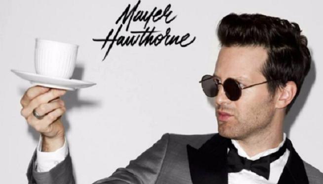 11/16/21 – Mayer Hawthorne at El Club