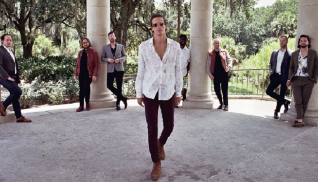 3/6/20 – The Revivalists at The Fillmore