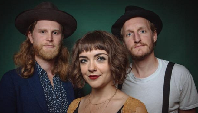 The Lumineers Use the Words of Johnny Cash for New Video
