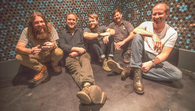 11/29/19 – Greensky Bluegrass, Michigan Rattlers at Kalamazoo State Theater