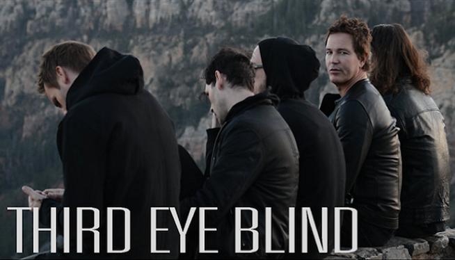 6/14/20 – Third Eye Blind at Royal Oak Music Theatre
