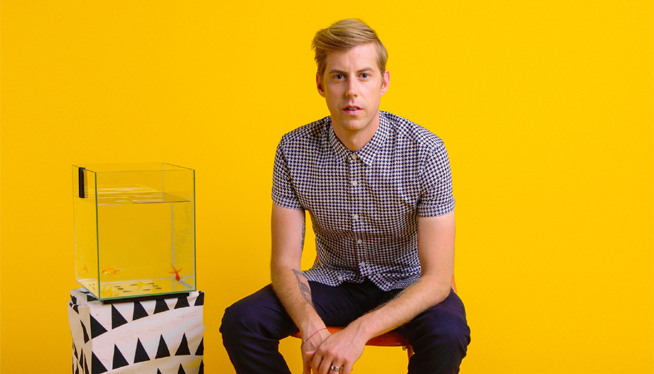 6/18/21 – Andrew McMahon In The Wilderness at Riverside Station Detroit
