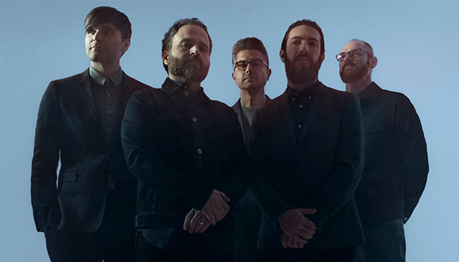 Death Cab for Cutie To Release a Live Album For Just One Day