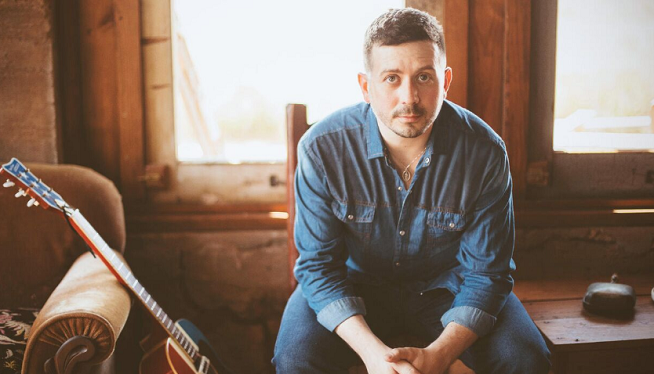 5/12/20 – Jared Deck at The Ark
