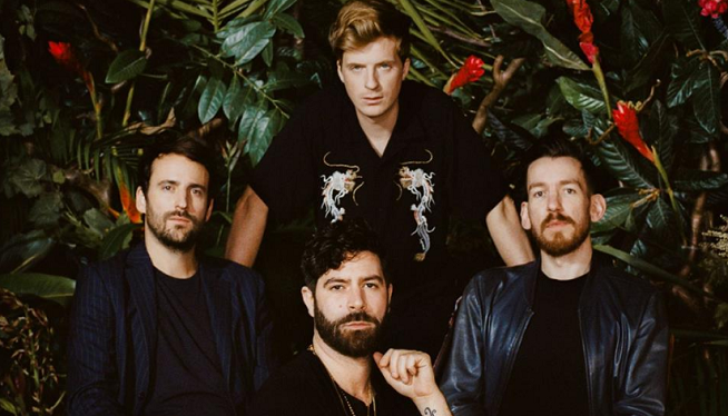 6/9/20 – Foals, Local Natives at The Fillmore