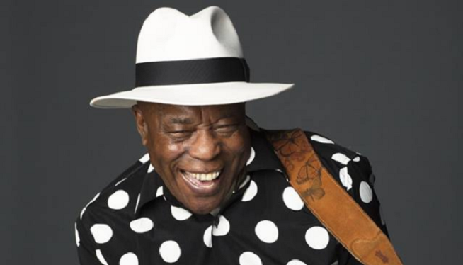 10/22/20 – Buddy Guy, Rom Hambridge at Kalamazoo State Theater