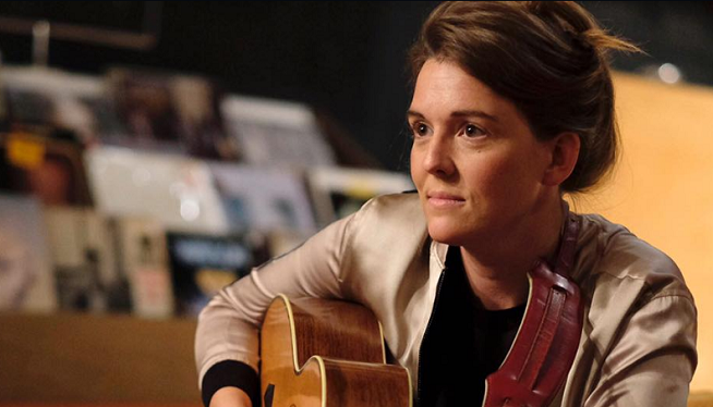 Brandi Carlile Teases Record Store Day Collabo