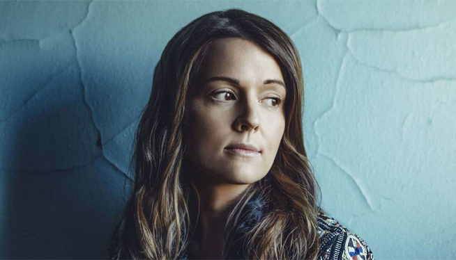 Brandi Carlile Plays the Ryman