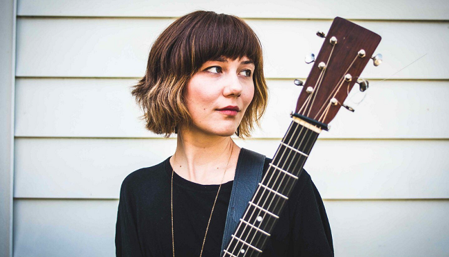 3/14/20 – Molly Tuttle at The Ark