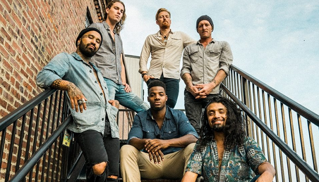 9/8/20 – Nahko and Medicine For The People at Royal Oak Music Theatre