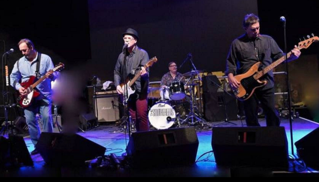 11/12/21 – The Smithereens with Guest Vocalist Marshall Crenshaw at The Magic Bag
