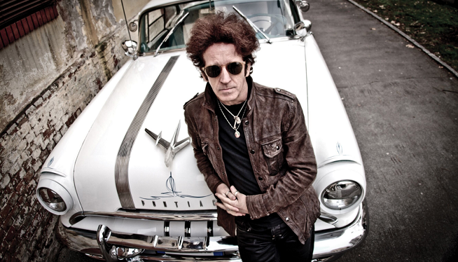 10/18/21 – Willie Nile at The Ark