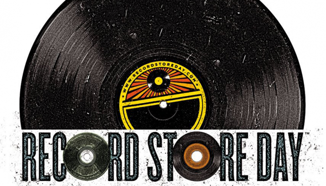 Record Store Day: Pushed Back Two Months