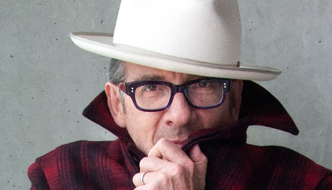 "Elvis Costello is Back with ""Hetty O'Hara Confidential"""