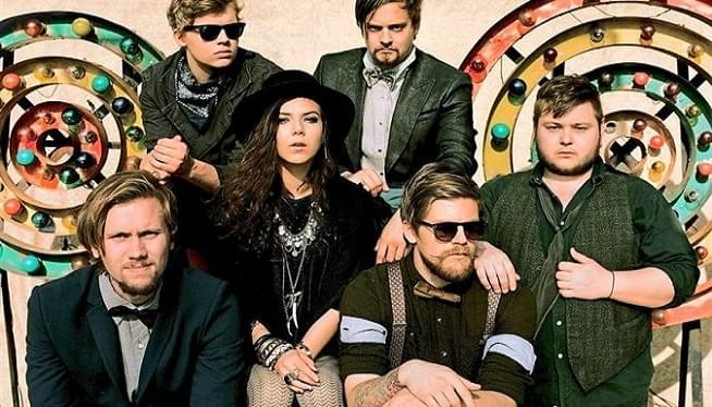 Of Monsters and Men: New Album in July