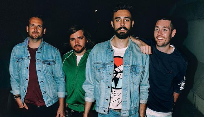 Bastille Will Release Their Fourth Album in February