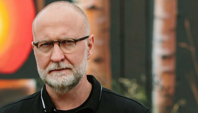 11/22/20 – Bob Mould at Bell's Eccentric Café