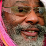 6/24/21 – George Clinton And Parliament Funkadelic at Motor City Casino