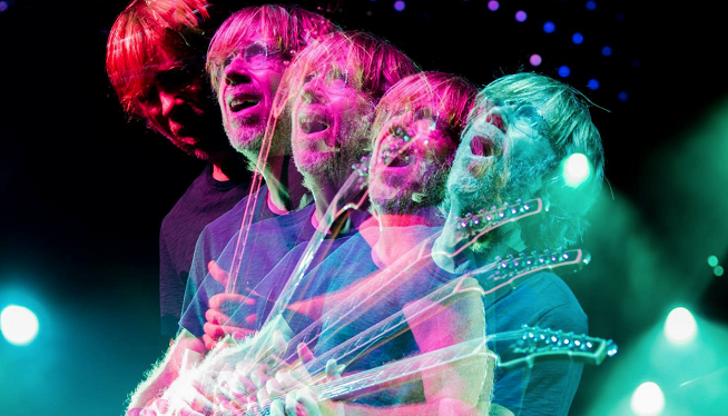 Phish: Another Song and a Concert Movie