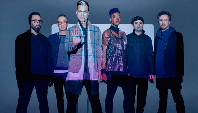 3/1/20 – Fitz and Tantrums at 20 Monroe Live