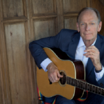 12/07/19 – Livingston Taylor, Rebecca Loebe at The Ark