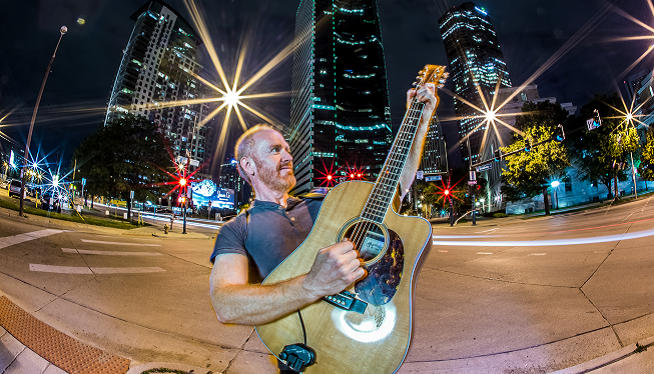 5/20/22 – Mike Massé at The Ark