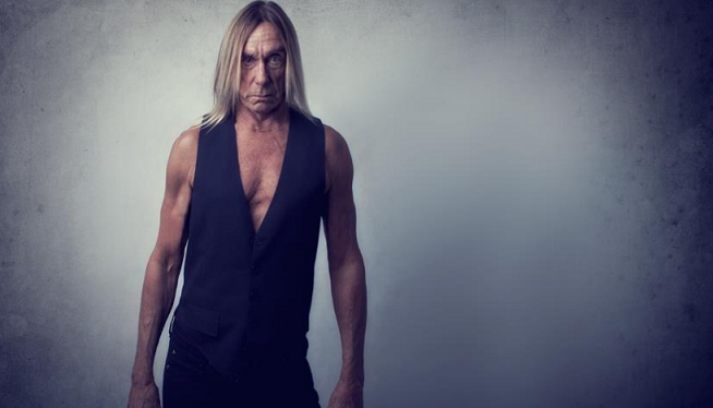 Iggy Pop: Marks 73rd birthday with Cover of 'Family Affair'
