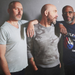 12/7/19 – The Bad Plus at Listening Room