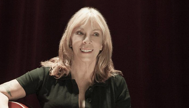 4/19/20 – Rickie Lee Jones at The Ark – CANCELLED