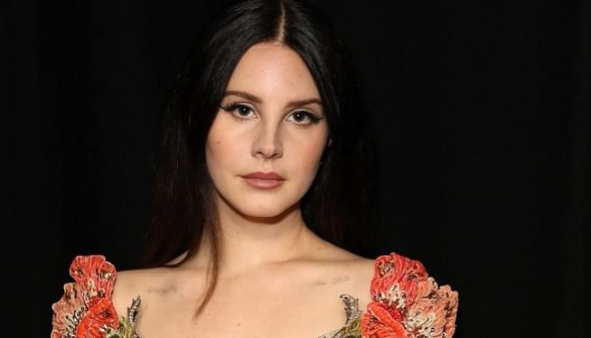 The Latest on Lana Del Rey's New Studio Recordings
