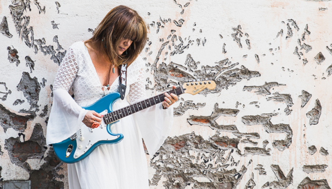 5/9/20 – Mitten State Music Revival:Jill Jack, Amy Petty, Escaping Pavement and more at The Historic Masonic Temple of Bay City