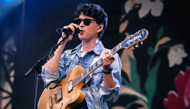9/24/20 – Vampire Weekend at Michigan Lottery Amphitheatre at Freedom Hill