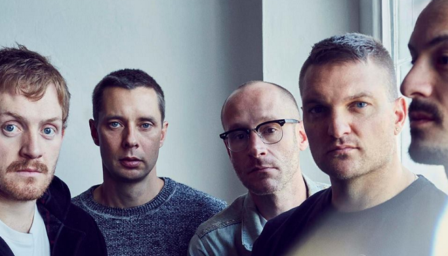 02/28/19 – Cold War Kids at The Majestic Theater
