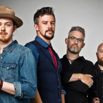 9/20/20 – The Ark's Fall Fundraiser with We Banjo 3