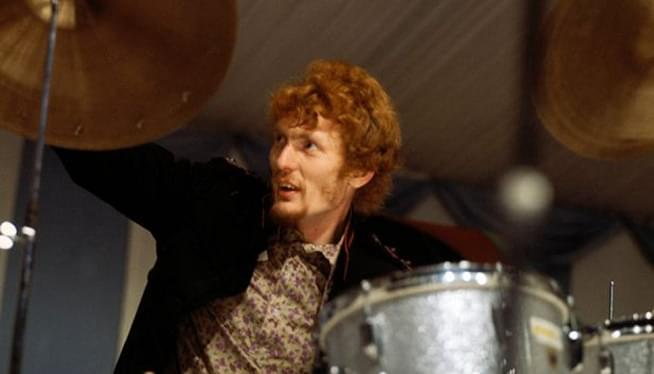 Eric Clapton Sets Ginger Baker Tribute Show