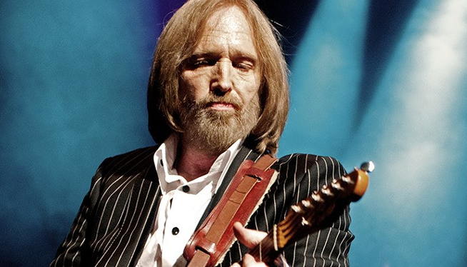"""Tom Petty's Family Says, """"No You Don't, Mr. President"""""""