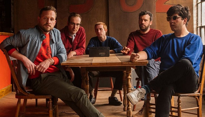 2/4/20 – Dr. Dog at the Majestic Theatre