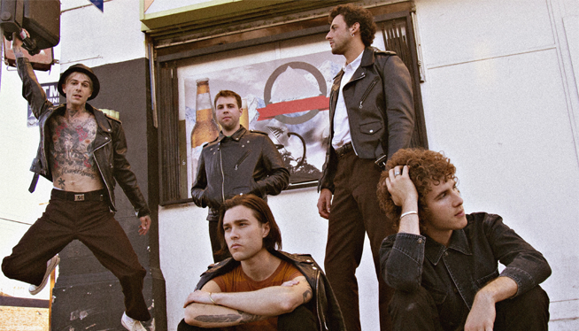 Win Your Way In to see The Neighbourhood