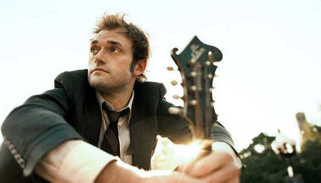 2/25/20 – Chris Thile at The St. Cecilia Music Center
