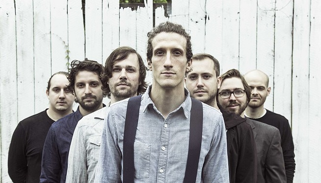 Win Tickets to see The Revivalists