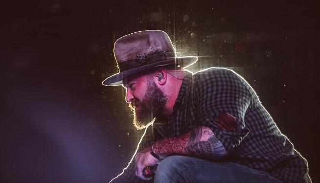 3/14/20 – Zac Brown Band, Amos Lee at Little Caesars Arena