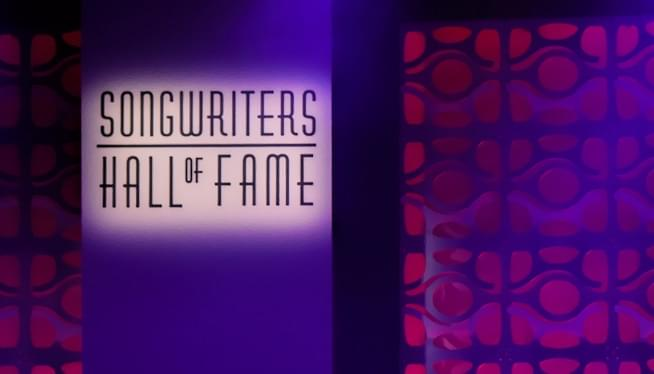 Eurythmics, Patti Smith and R.E.M.: Nominees