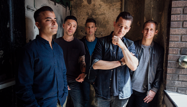 Win Tickets to see O.A.R.