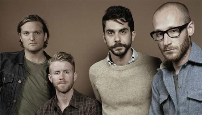 Listen to Win Cold War Kids Tickets