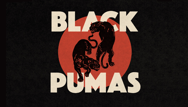 Win Tickets to see Black Pumas
