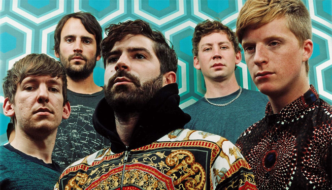 Win Foals & Local Natives Tickets
