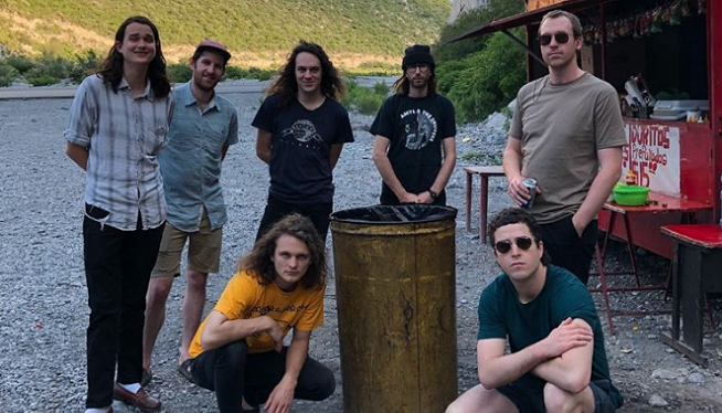 10/28/20 – King Gizzard and the Lizard Wizard at Royal Oak Music Theatre