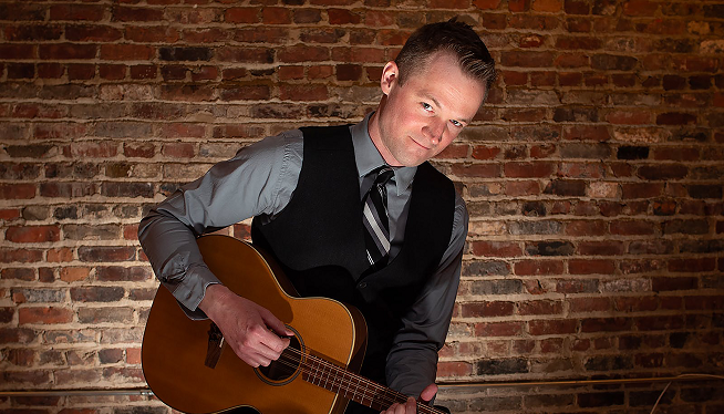 2/13/20 – Brad Phillips & The Roots Music Strings at The Ark