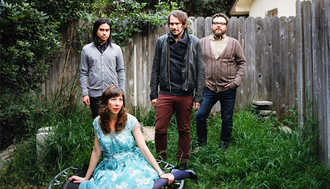 Win Tickets to see Silversun Pickups