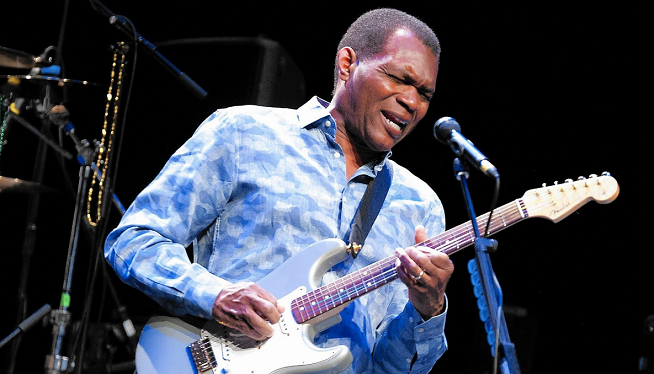 3/15/20 – Robert Cray Band at Kalamazoo State Theater